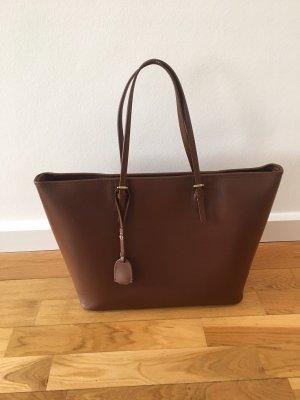 Wunderschöne braune Marc O' Polo Handtasche