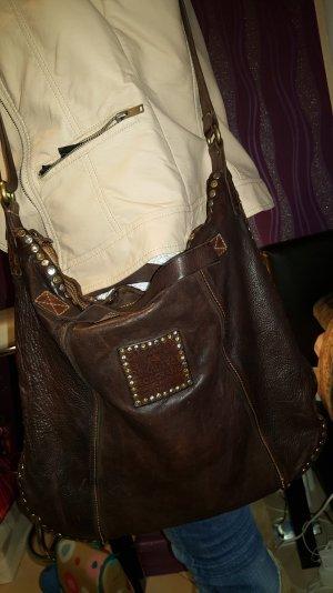 wunderschöne campomaggi handtasche