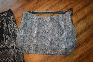 Catwalk Carry Bag silver-colored-gold-colored