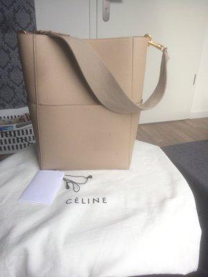 Wunderschöne Celine Sangle bag