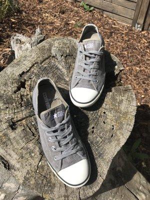 Wunderschöne Converse, schmale Sohle Gr 38