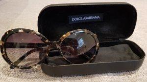 Dolce & Gabbana Zonnebril veelkleurig