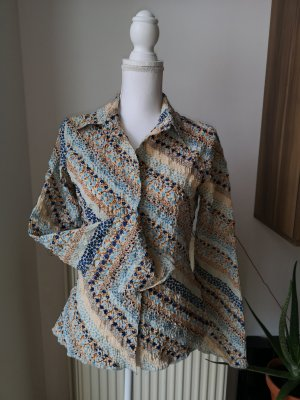 & other stories Blouse-chemisier multicolore