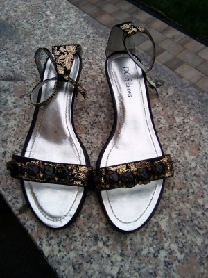 Wunderschöne Edle Sandalen