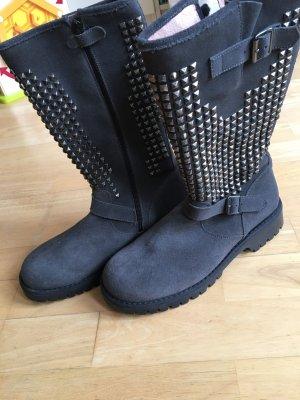 Wunderschöne Gallucci Boots Gr. 40 - ungetragen