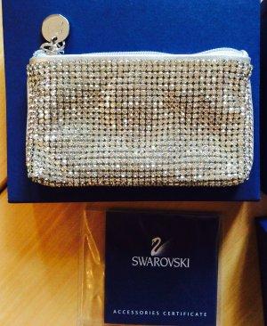 Wunderschöne Geldbörse von Swarovski, unbenutzt.
