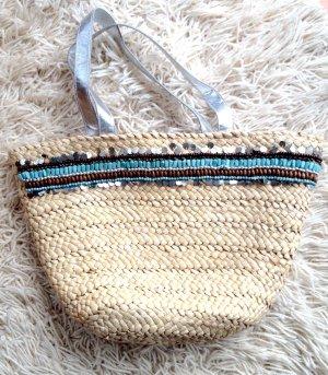 Wunderschöne geräumige Strandtasche von Accessorize