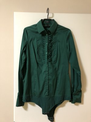 Wunderschöne grüne Bluse von Esprit 36