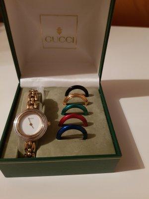 wunderschöne Gucci Uhr