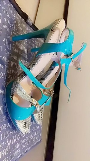 Wunderschöne High heels Sandalen!