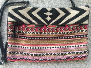 Wunderschöne Hippie Festival Style Tasche ZARA