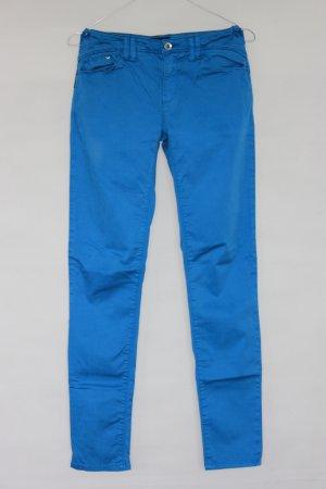 wunderschöne Hose von Armani Jeans, blau, Gr. 26 (EU)
