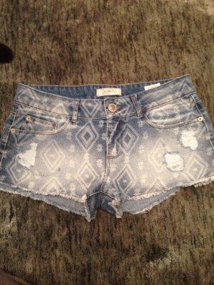 Wunderschöne Hot pants