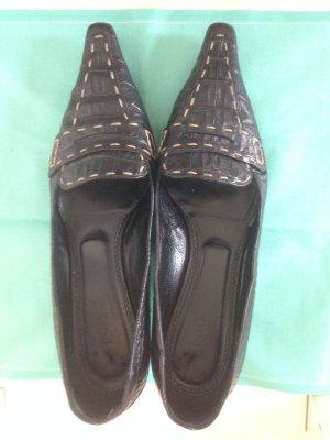 Wunderschöne Hugo Boss Schuhe in Gr. 39
