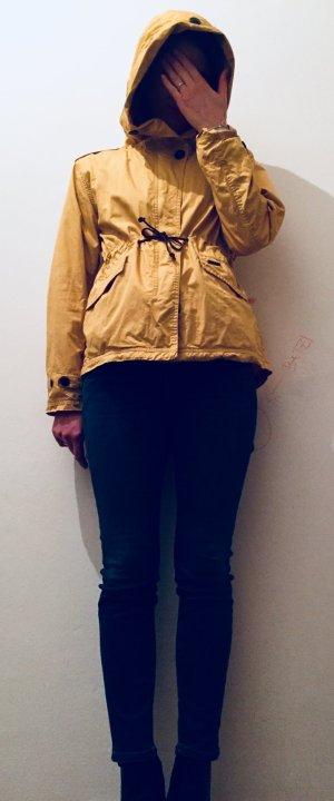Wunderschöne Jacke mit Kaputze