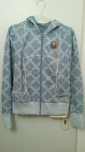 Wunderschöne Jacke von Blutsgeschwister - Gr. L, neuwertig