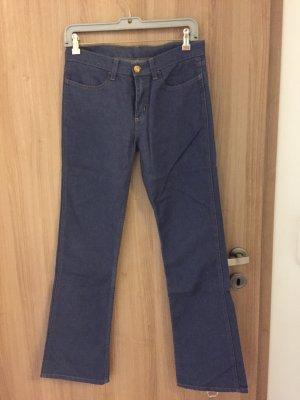 Wunderschöne Jeans der Marke Carhartt Größe 28/32 Farbe blau