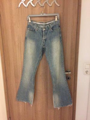 Wunderschöne Jeans der marke GSUS, Größe 28/32, tolle Details
