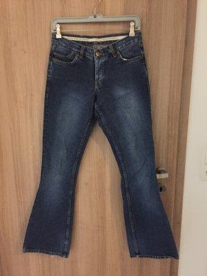 Wunderschöne Jeans der marke GSUS sindustries Größe 27/32, tolle Details