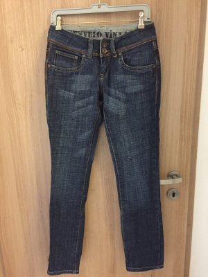 Wunderschöne Jeans der marke Kenvelo, Größe 28/32, tolle Details