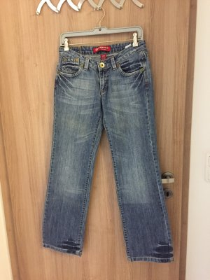 Wunderschöne Jeans der marke Kenvelo, Größe 29/32 tolle Details