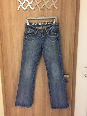 Wunderschöne Jeans der marke Kenvelo, Größe 29/32, tolle Details