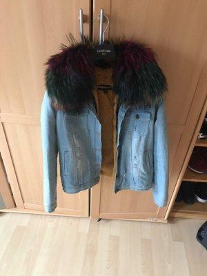 Wunderschöne Jeans Jacke von DontBelievethehype