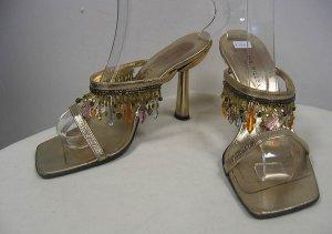 Wunderschöne Karen Millen Schuhe in Gr. 37