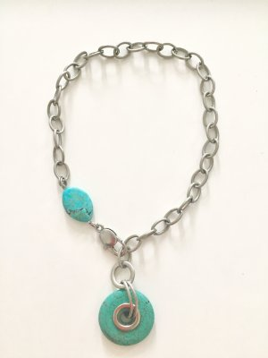 Link Chain turquoise