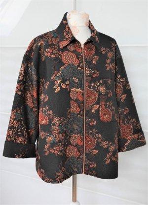 Asos Oversized Jacket multicolored