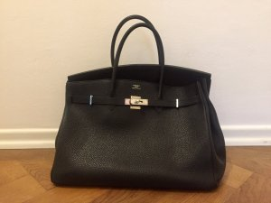 wunderschöne klassische Hermès Birkin Bag