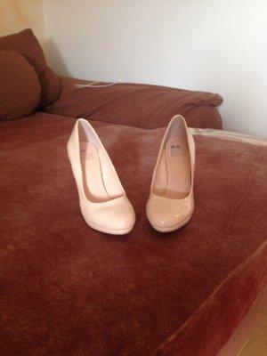 Wunderschöne Lack Schuhe