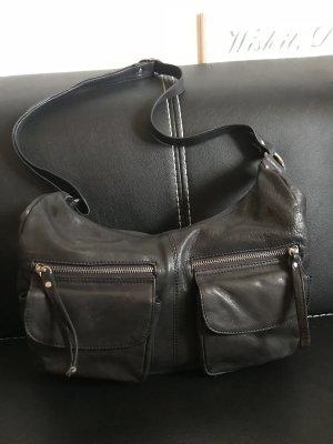 Wunderschöne Leder Handtasche