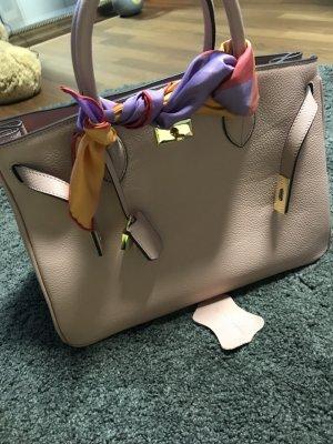 Wunderschöne Leder Tasche, neue