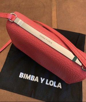 Wunderschöne Ledertasche von Bimba y lola