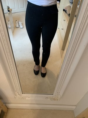 Tory Burch Jegging noir