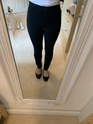 Wunderschöne Legginghose Tory Burch