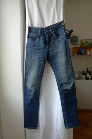 Wunderschöne Levi`s 501 S, Skinny Jeans, 35/32