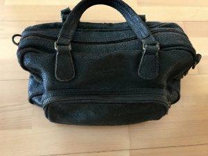 Wunderschöne Liebeskind Handtasche Dunkel Grün