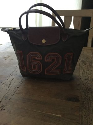 Longchamp Carry Bag multicolored