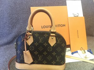 Wunderschöne Louis Vuitton Alma BB Monogram Canvas