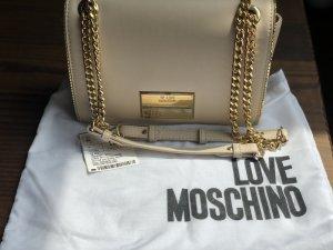 Wunderschöne Love Moschino Tasche