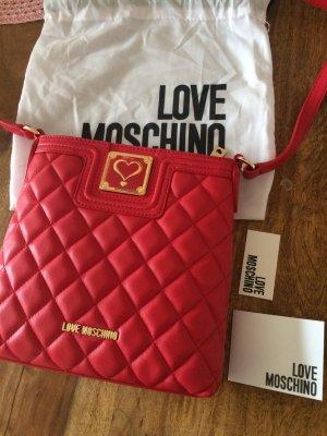 Love Moschino Handbag multicolored leather