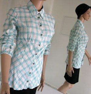 Wunderschöne Marken Bluse von MUSTANG, Gr. 36