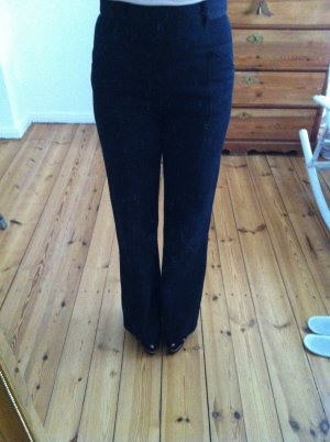 French Connection Marlene Trousers black