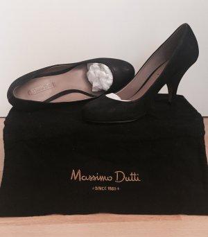 Wunderschöne Massimo Dutti Pumps NEU