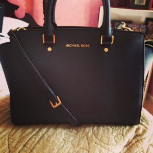 Wunderschöne Michael Kors Tasche :-)
