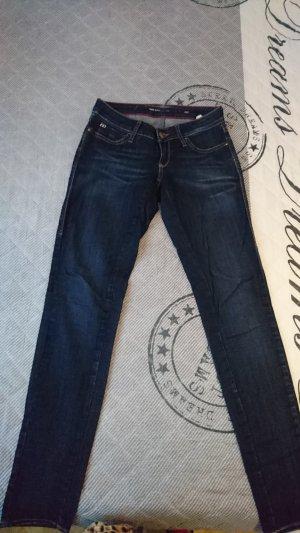 Wunderschöne Miss Sixty Jeans dkl.blau