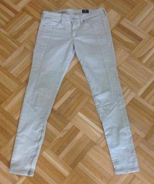 Adriano Goldschmied Jeans skinny beige-beige clair
