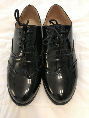 Ichi Scarpa Oxford nero
